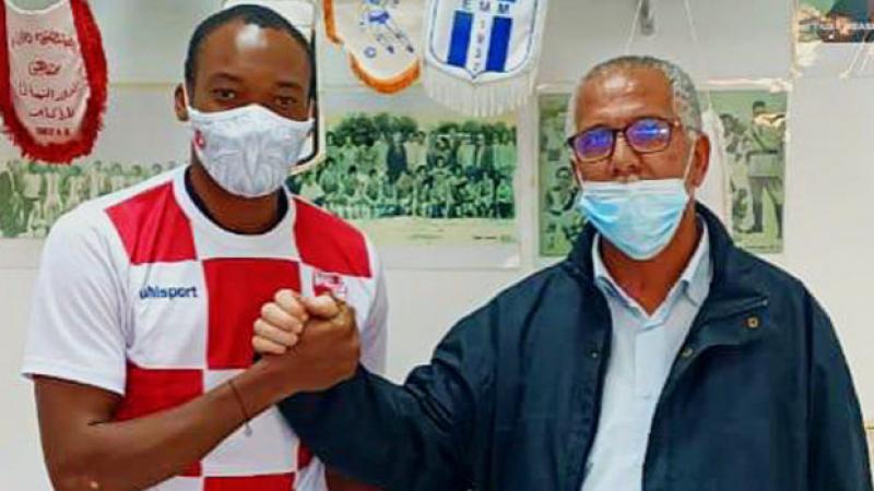 Tunisie - Le togolais Agbozo signe avec l'Olympique Béja