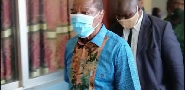 Guinée : Alpha Condé refait surface, au chevet des militaires blessés