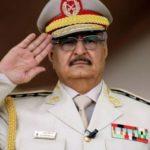 """Libye : Deux Sénégalais, six tunisiens, huit Italiens """"pris en otage"""" par le maréchal Haftar"""