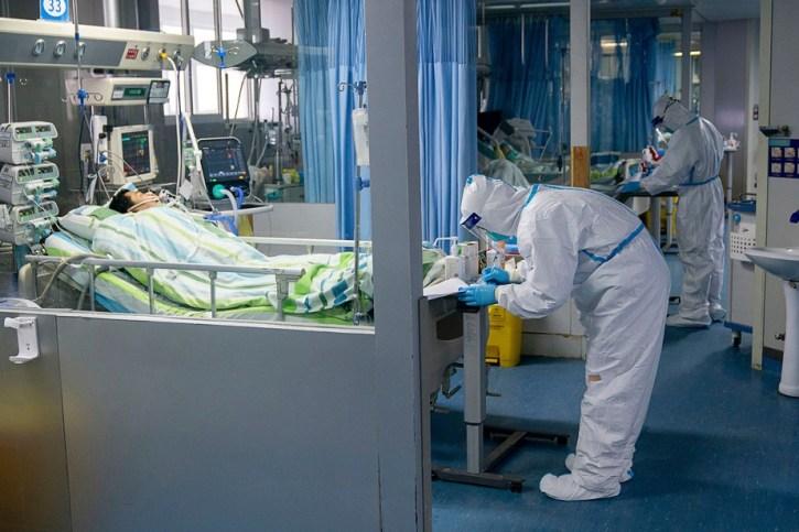Tunisie – Coronavirus : 1308 contaminations et six décès en 24h