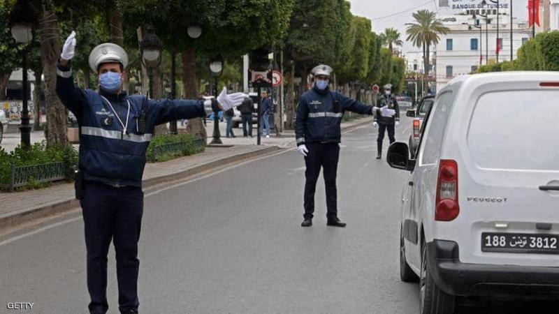 Tunisie - Possible confinement général dans des régions hotspots
