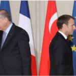 Erdogan se questionne sur la santé mentale de Macron, il dénonce l'attitude de Macron envers les musulmans de France