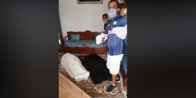Tunisie - Scandale à La Marsa: Un tunisien décède du coronavirus et son corps abandonné par les autorités à ses parents
