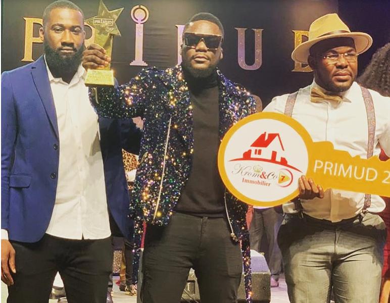 Côte d'Ivoire - Primud 2020: Mix premier sacré Primud d'or 2020