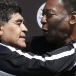 Décès de Maradona : Pelé espère jouer avec lui dans le ciel
