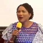 Si la vie de votre mari ne s'améliore pas après le mariage, vous êtes une sorcière - le pasteur Funke Adejumo dit aux femmes (vidéo)