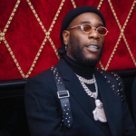 L'album de Burna Boy, «Twice As Tall», nominé pour un Grammy Award du «Meilleur album de musique mondiale»