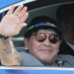 Les derniers mots de Diego Maradona avant sa mort révélés, le président argentin ordonne trois jours de deuil national