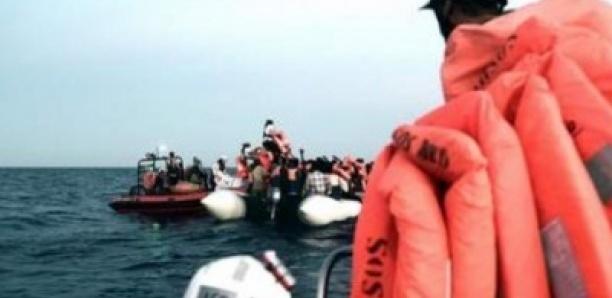 Un passeur reconnu coupable après la mort de trois migrants, dont un bébé arrêté