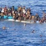 Sénégal: Naufrage d'une pirogue de 150 migrants clandestins, 100 personnes portées disparues…