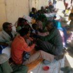 L'Ethiopie vit une importante crise humanitaire selon le HCR