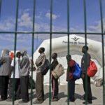 [Immigration] La Côte d'Ivoire est le troisième pays d'origine des demandeurs d'asile en France