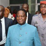 Côte d'Ivoire: Communiqué de M. Henri Konan Bédié, président du PDCI