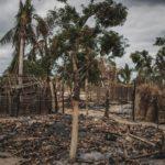 Terrorisme au Mozambique, plus de 50 personnes ont été décapitées, des femmes kidnappées, des villages pillés puis incendiés.