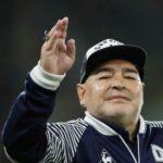 Légende du football, Diego Maradona est mort à 60 ans d'un arrêt cardiaque