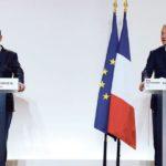 La France prolonge son confinement au-delà du 1er décembre