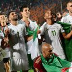 Après le Sénégal, la sélection algérienne de football s'est qualifiée à la phase finale de la Coupe d'Afrique des nations 2022