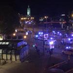 Autriche: Tirs près d'une synagogue de Vienne