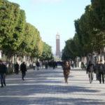 Arrestation d'une personne soupçonnée de préparer une attaque terroriste à l'Avenue Bourguiba