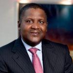 Dangote devient la marque la plus précieuse pour 2020 au Nigeria