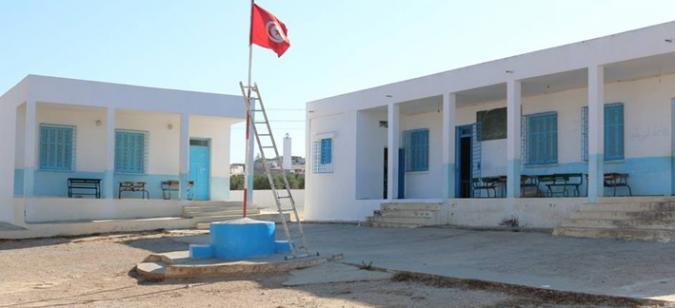 Tunisie: Un élève décède dans la cour de son école lors du salut du drapeau