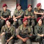 Tunisie: Le service militaire obligatoire pour les femmes