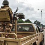 Au moins huit personnes tuées lors d'une attaque dans le centre du Mali