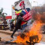 Ouganda: La campagne présidentielle démarre par des violences avec plus de 37 morts