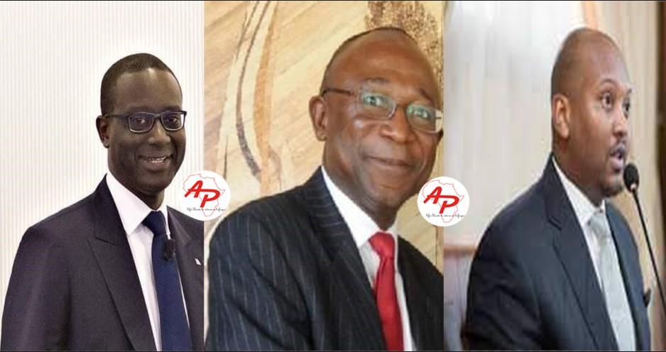 Rwanda Finance Limited
