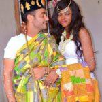 La web-humoriste ivoirienne Sarra Messan perd son époux