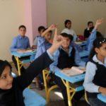 Dans la ville de Nador, un agent de sécurité d'une école primaire a été arrêté, soupçonné d'avoir violé cinq élèves.