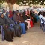 Nigeria - Les musulmans et chrétiens dans une église pour célébrer la fête de Noël