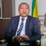 Gabon: Démission du ministre de l'Economie, Jean-Marie Ogandaga