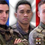 Trois militaires français tués au Mali lors d'une opération