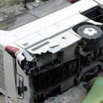 Algérie : Un accident de la route fait 20 morts et 11 blessés