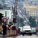 Ethiopie : Trois morts et cinq blessés dans l'explosion d'une bombe