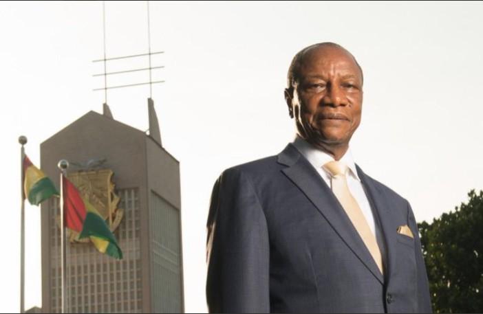 Guinée: Alpha Condé appelle à oublier le passé qui divise et penser à l'avenir