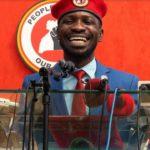 Urgent / Ouganda: Le candidat a la présidentielle Bobi wine aurait été arrêté.
