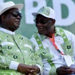 Côte d'Ivoire: Maurice Kakou Guikahué évacué d'urgence à Paris