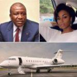 Côte d'Ivoire: Hamed Bakayoko aurait donne 40M à Biscuit de Mer: la camerounaise répond à Chris Yapi
