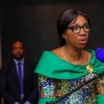 RDC: la présidence de l'Assemblée nationale, Jeanine Mabunda, destituée