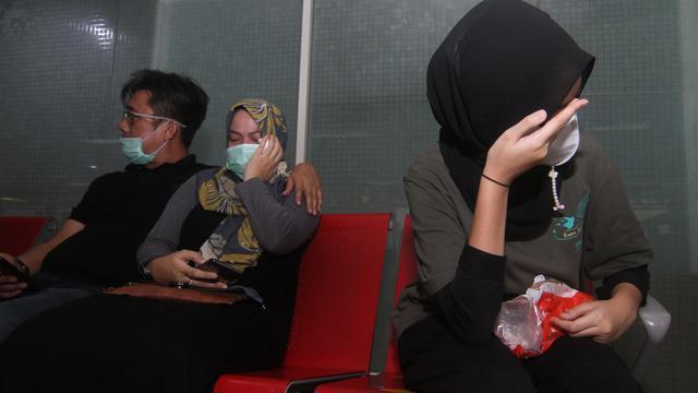 Indonésie: 62 personnes à bord d'un Boeing porté disparu