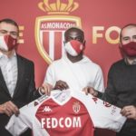 Mercato : Krépin Diatta rejoint l'As Monaco (Officiel)