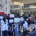 Tunisie - Bilan de la rencontre entre l'AESAT et la direction de la police d'immigration