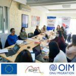 Tunisie - L'OIM lance un projet d'appui aux entrepreneurs et promoteurs migrants et tunisiens