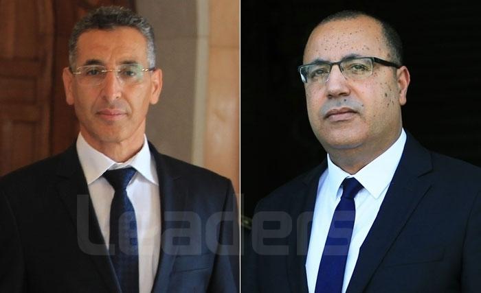 Tunisie - Mechichi annule les décisions prise par le ministre de Charfeddine avant son limogeage