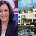 La maison dans laquelle Kamala Harris vivra en tant que vice-présidente américaine (photos)