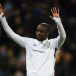 "Yaya Touré ""s'apprête'' à rejoindre la formation ukrainienne Olimpik Donetsk en tant qu'entraîneur adjoint"