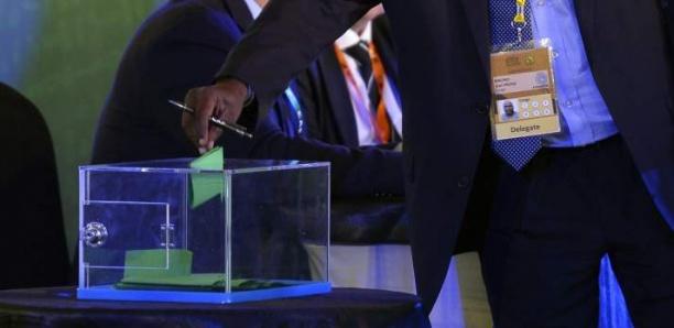 Présidence CAF : La FIFA valide toutes les quatre candidatures !