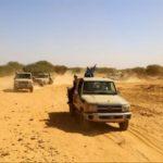 Mali : Six soldats tués dans deux attaques «terroristes»